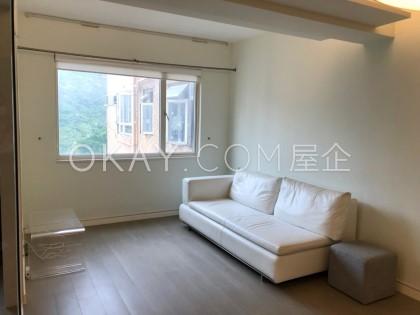 Tai Hang Terrace - For Rent - 567 sqft - HKD 31K - #50177