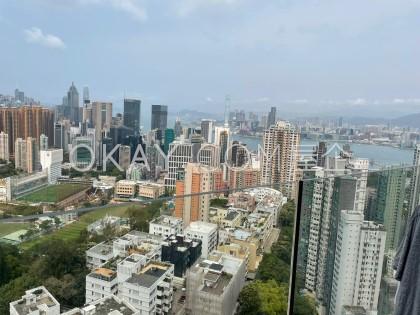 Tai Hang Terrace - For Rent - 527 sqft - HKD 22M - #165470