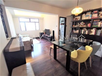 Tai Hang Terrace - For Rent - 576 sqft - HKD 14M - #165612