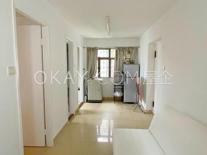 Tai Hing Building - For Rent - 300 sqft - HKD 16.5K - #386093