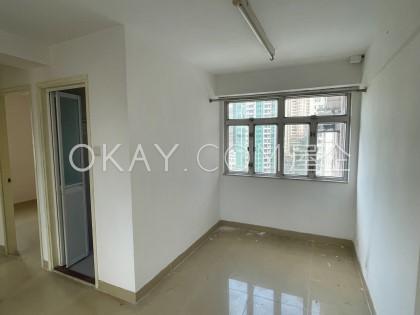Tai Hing Building - For Rent - 367 sqft - HKD 7.8M - #386092