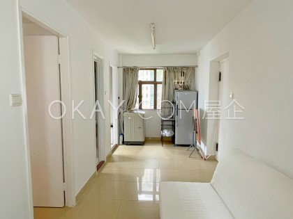 Tai Hing Building - For Rent - 300 sqft - HKD 7M - #386093