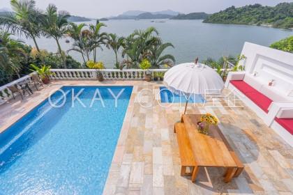 Tai Mong Tsai - For Rent - HKD 150M - #386997