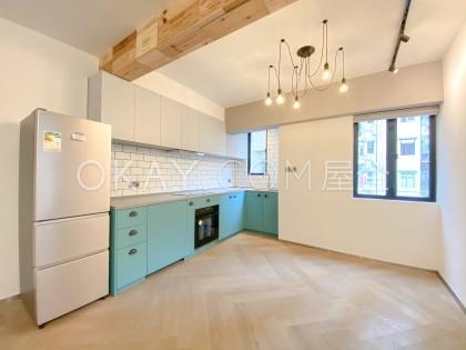 Tai Ping Mansion - For Rent - 495 sqft - HKD 32K - #102892