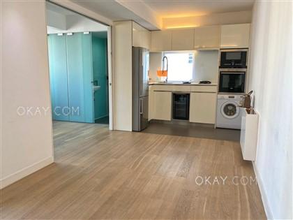 Tai Ping Mansion - For Rent - 401 sqft - HKD 23.89K - #64985