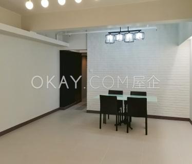 Tai Shing Building - For Rent - 550 sqft - HKD 23K - #71030