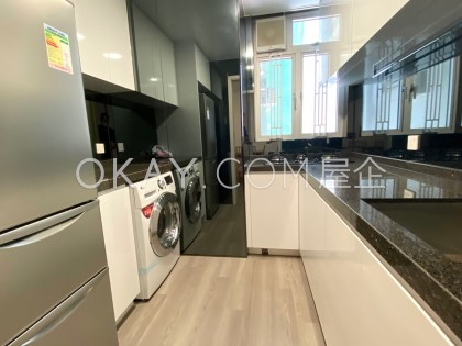 Taikoo Shing - Fu Shan Mansion - For Rent - 593 sqft - HKD 28K - #168076