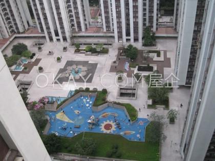 Taikoo Shing - Hoi Sing Mansion - For Rent - 580 sqft - HKD 25.5K - #56268