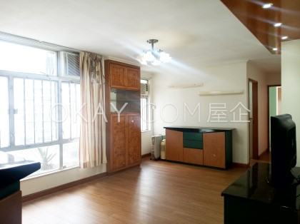 Taikoo Shing - King Tien Mansion - For Rent - 715 sqft - HKD 15M - #77485