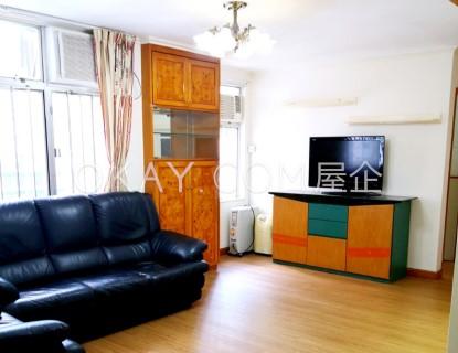 Taikoo Shing - King Tien Mansion - For Rent - 715 sqft - HKD 16M - #77485