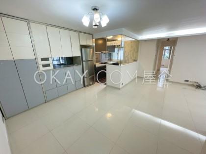 Taikoo Shing - Ko On Mansion - For Rent - 701 sqft - HKD 25K - #184563