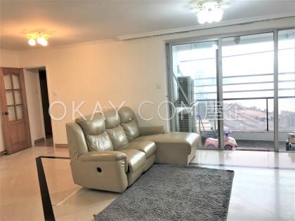 Taikoo Shing - Oak Mansion - For Rent - 1015 sqft - HKD 26M - #173024