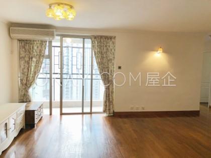 Taikoo Shing - Oak Mansion - For Rent - 897 sqft - HKD 18.3M - #173091