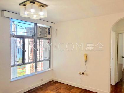 Taikoo Shing - Shun On Mansion - For Rent - 580 sqft - HKD 12.8M - #31920