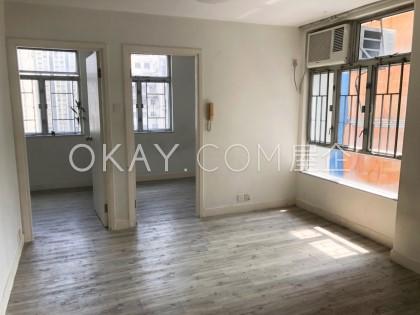 Taikoo Shing - Tai Woo Mansion - For Rent - 489 sqft - HKD 10M - #166864