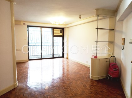 Taikoo Shing - Willow Mansion - For Rent - 897 sqft - HKD 40K - #33066