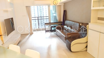 Taikoo Shing - Willow Mansion - For Rent - 922 sqft - HKD 18.8M - #173698