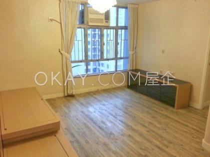Taikoo Shing - Yuan Kung Mansion - For Rent - 723 sqft - HKD 31K - #183855