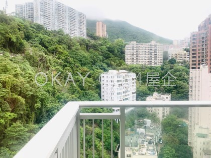 The Altitude - For Rent - 1531 sqft - HKD 55M - #90995