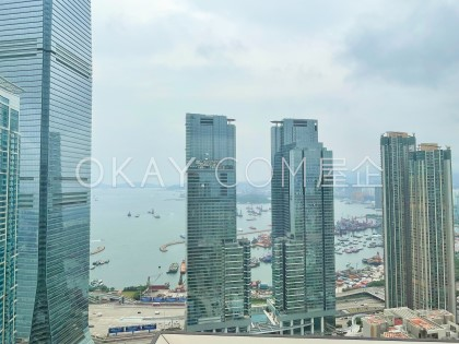 The Arch - Moon Tower (Tower 2A) - For Rent - 970 sqft - HKD 45M - #87810