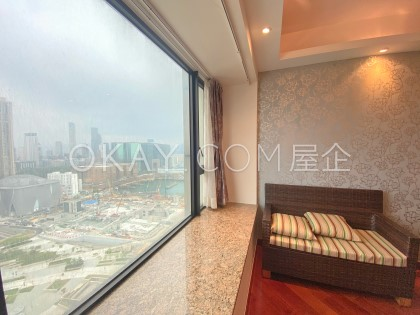 The Arch - Star Tower (Tower 2) - For Rent - 415 sqft - HKD 25K - #87537
