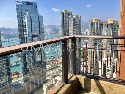 The Arch - Star Tower (Tower 2) - For Rent - 1098 sqft - HKD 55M - #87419