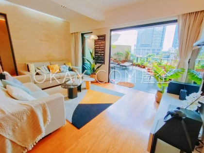 The Arch - Sun Tower (Tower 1A) - For Rent - 932 sqft - HKD 59M - #305840