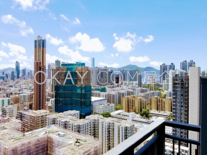 The Ascent - For Rent - 435 sqft - HKD 10.8M - #386437