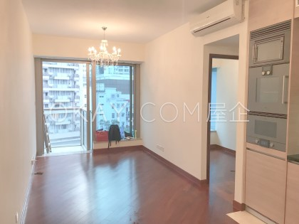 The Avenue - Phase 1 - For Rent - 551 sqft - HKD 15.5M - #288661
