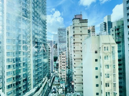 The Avenue - Phase 1 - For Rent - 576 sqft - HKD 18M - #288696