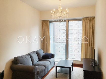 The Avenue - Phase 1 - For Rent - 551 sqft - HKD 16M - #288741