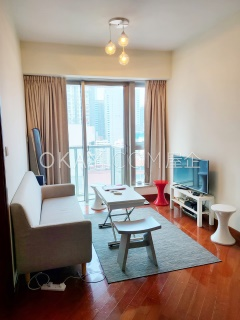 The Avenue - Phase 1 - For Rent - 576 sqft - HKD 16.8M - #288794