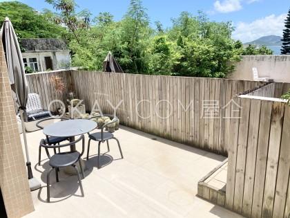 The Beachside - For Rent - 857 sqft - HKD 55K - #27045