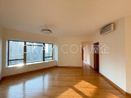 The Belcher's - For Rent - 1217 sqft - HKD 62K - #28718
