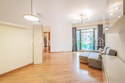 The Belcher's - For Rent - 762 sqft - HKD 33.5K - #64614