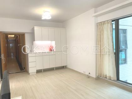 The Belcher's - For Rent - 663 sqft - HKD 18.5M - #2229