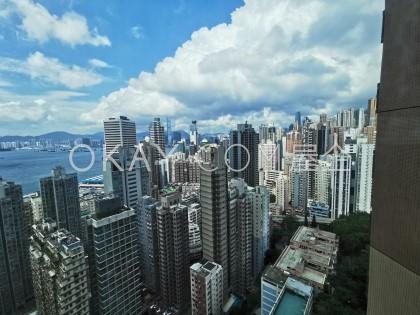 The Belcher's - For Rent - 751 sqft - HKD 22M - #29225