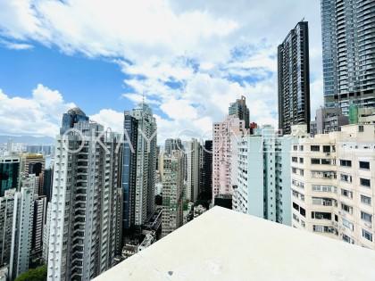 The Bellevue Place - For Rent - 730 sqft - HKD 48K - #27613