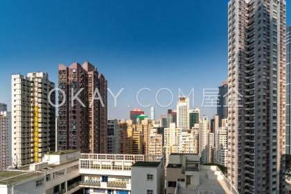 The Bellevue Place - For Rent - 354 sqft - HKD 8.3M - #110281
