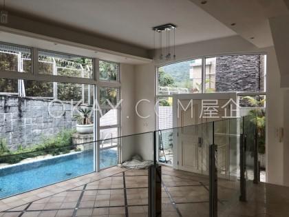 The Capri - 物業出租 - 1888 尺 - HKD 60K - #54608