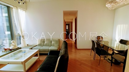 The Cullinan - Aster Sky - For Rent - 915 sqft - HKD 52.8M - #74242
