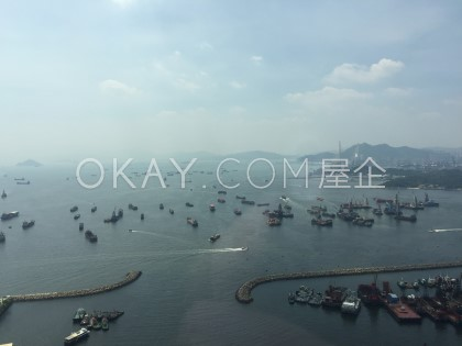 The Cullinan - Diamond Sky - For Rent - 1396 sqft - HKD 90M - #314879