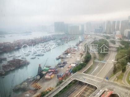 The Cullinan - Star Sky - For Rent - 637 sqft - HKD 30M - #105804