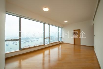 The Cullinan - Sun Sky - For Rent - 1295 sqft - HKD 80M - #105585
