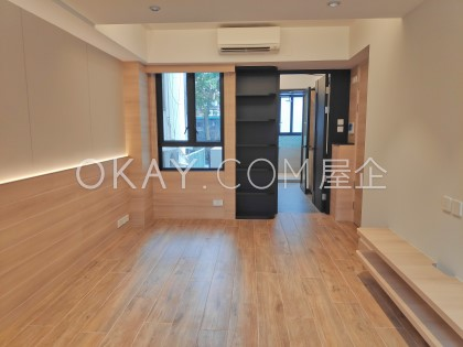 The Gage - For Rent - 489 sqft - HKD 28K - #368970