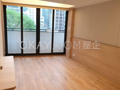 The Gage - For Rent - 432 sqft - HKD 28K - #368973