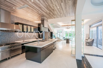 The Giverny - For Rent - 2901 sqft - HKD 128K - #285753
