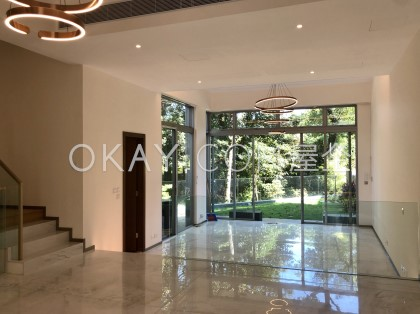 The Giverny - For Rent - 2057 sqft - HKD 42M - #285755