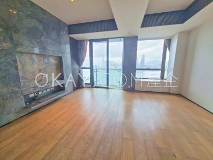 The Gloucester - For Rent - 663 sqft - HKD 40K - #99344