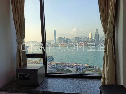 The Gloucester - For Rent - 342 sqft - HKD 27K - #99382